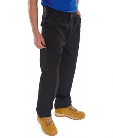 Click Heavyweight 9oz Premium Trousers